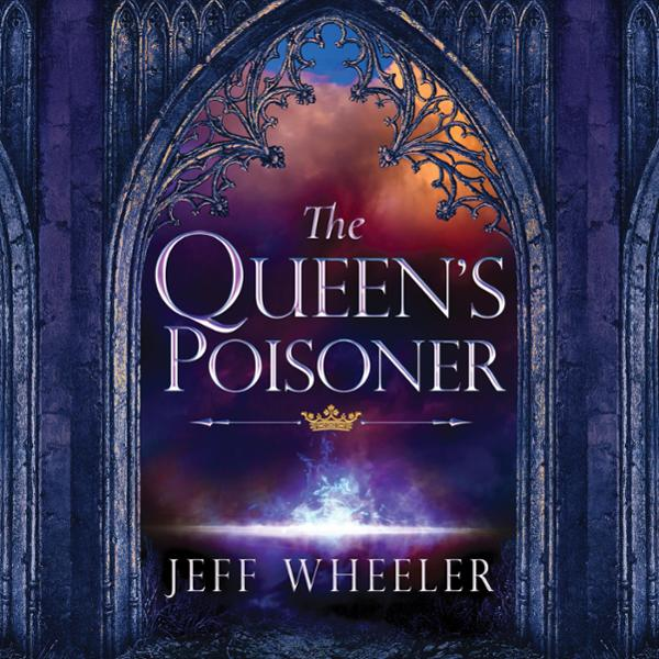 The Queen´s Poisoner: The Kingfountain Series, ...