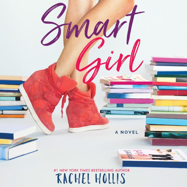 Smart Girl: The Girl´s Series, Book 3 , Hörbuch...