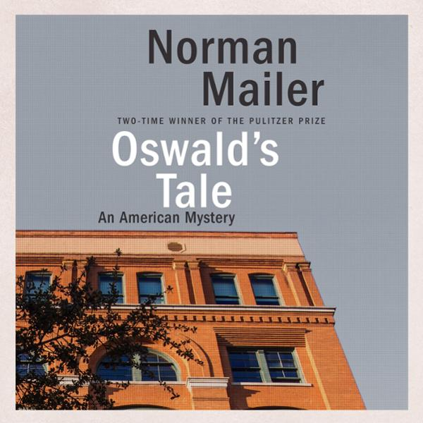 Oswald´s Tale: An American Mystery , Hörbuch, D...