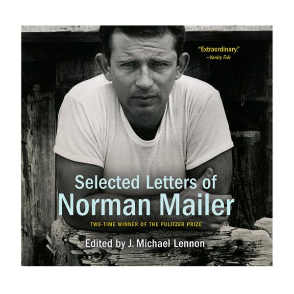 Selected Letters of Norman Mailer , Hörbuch, Di...