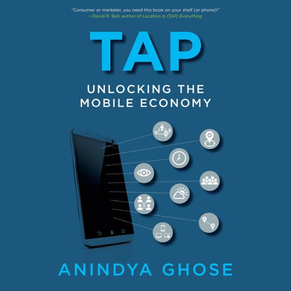 Tap: Unlocking the Mobile Economy , Hörbuch, Di...