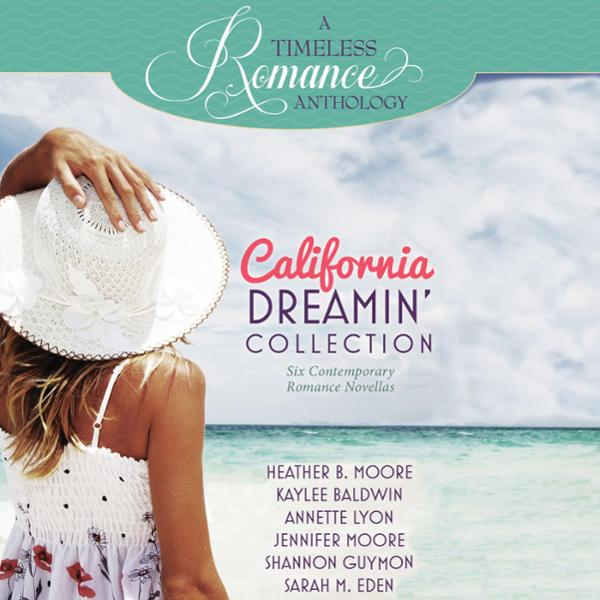 California Dreamin´ Collection: Six Contemporar...