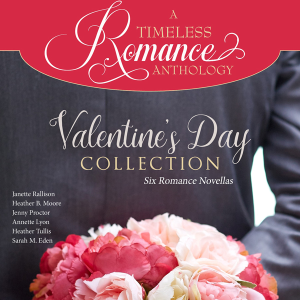 Valentine´s Day Collection: Six Romance Novellas , Hörbuch, Digital, 1, 568min