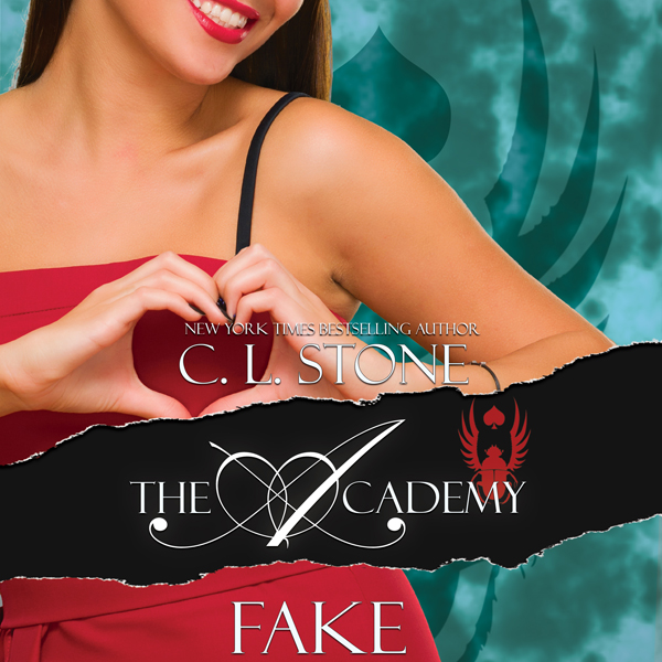 Fake: The Academy: The Scarab Beetle, Book 3 , ...