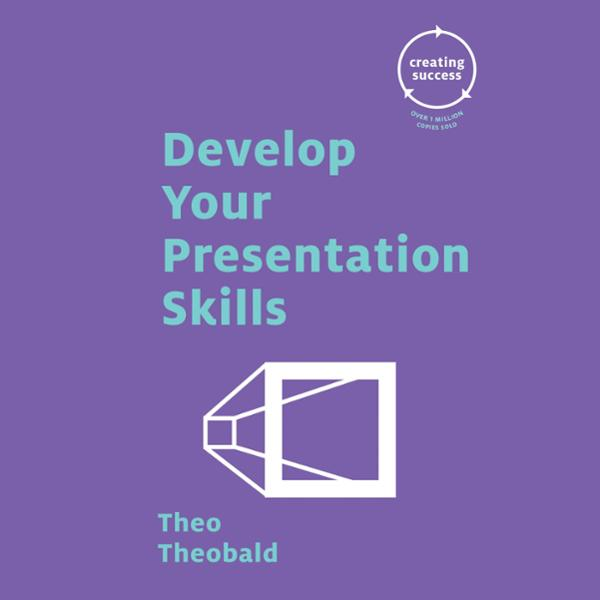 Develop Your Presentation Skills , Hörbuch, Dig...