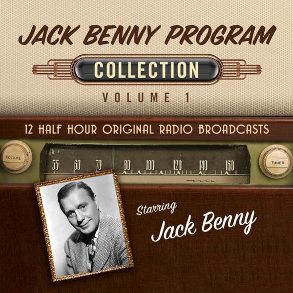 The Jack Benny Program, Collection 1 , Hörbuch,...
