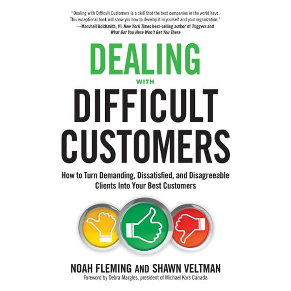 Dealing with Difficult Customers: How to Turn D...