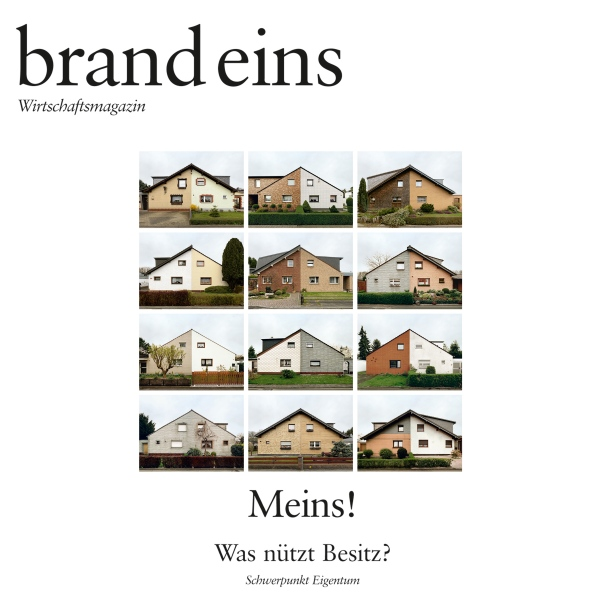 Oldies but Goldies (brand eins: Meins), Hörbuch, Digital, 1, 18min