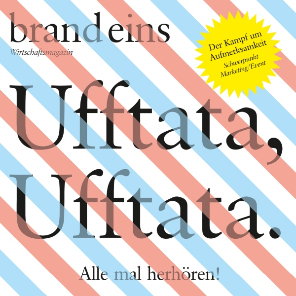 brand eins audio: Marketing/Event, Hörbuch, Dig...