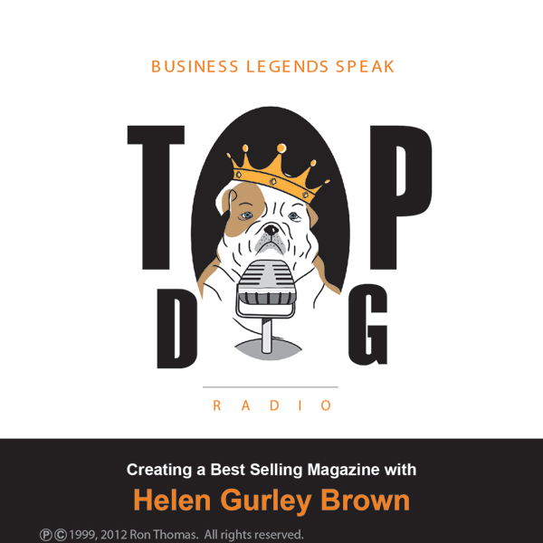 Creating a Best-Selling Magazine, with Helen Gu...
