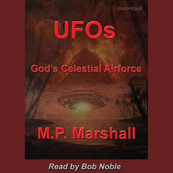 UFOs: God´s Celestial Airforce , Hörbuch, Digit...