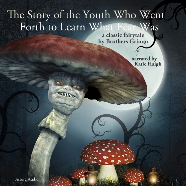 The Story of the Youth Who Went Forth to Learn ...