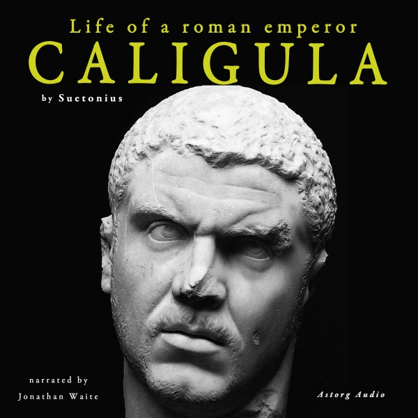 emperor caligula biography essay