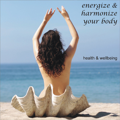 Health & Wellbeing: Energize & Harmonize Your B...