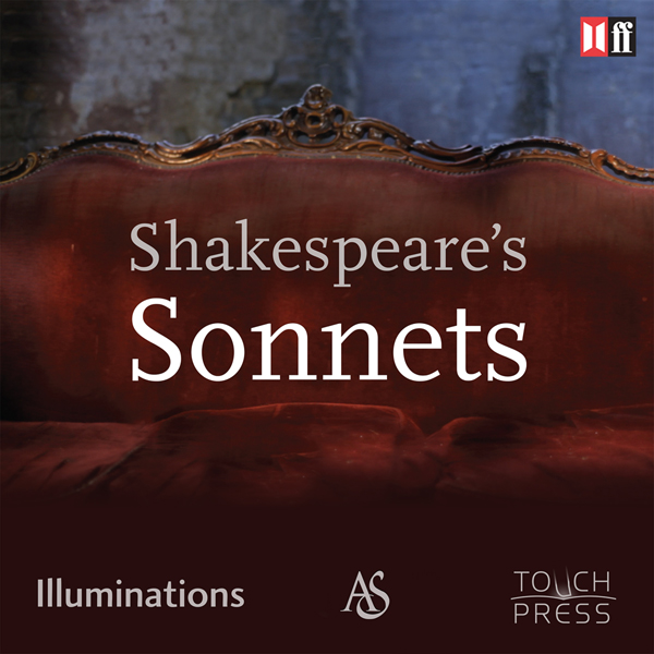 Shakespeare´s Sonnets , Hörbuch, Digital, 1, 15...