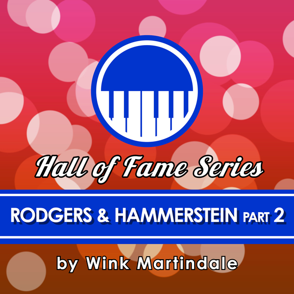 Rodgers and Hammerstein, Part 2, Hörbuch, Digit...
