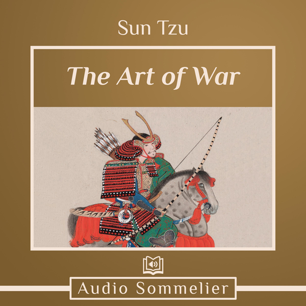 The Art of War , Hörbuch, Digital, 1, 67min