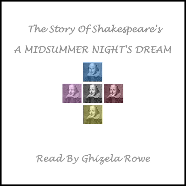 The Story of Shakespeare´s A Midsummer Night´s ...