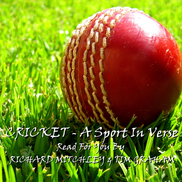 Cricket: A Sport in Verse , Hörbuch, Digital, 1...