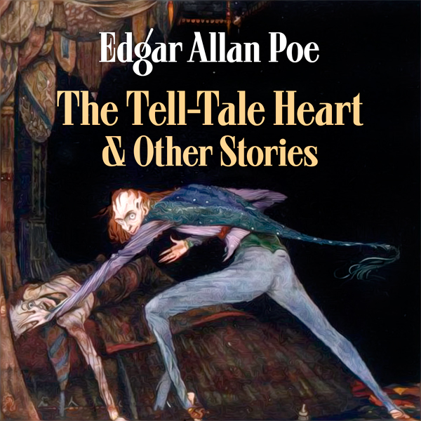 edgar allan poes tremendous ability of building suspense in the stories the tell tale heart and the  The tell-tale heart poetry al aaraaf edgar allan poe a to z: an illustrated companion to his tell-tale stories.