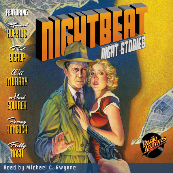 Nightbeat: Night Stories, Hörbuch, Digital, 372min