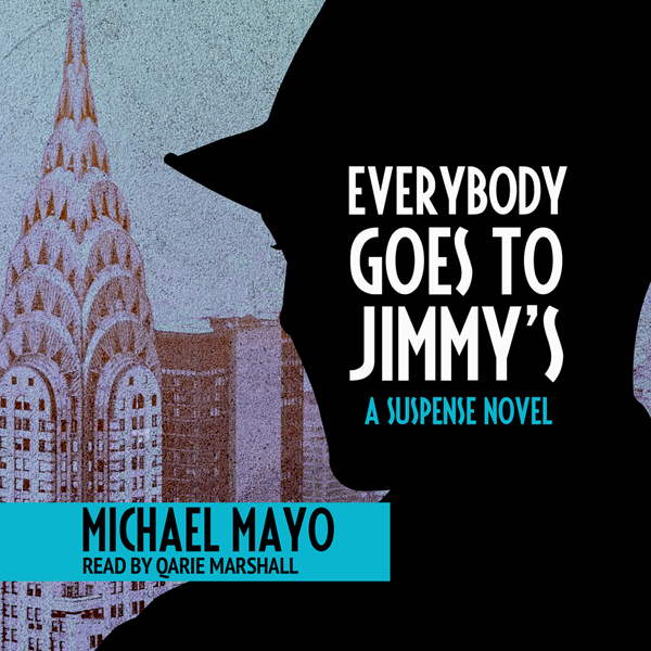 Everybody Goes to Jimmy´s: A Suspense Novel , H...