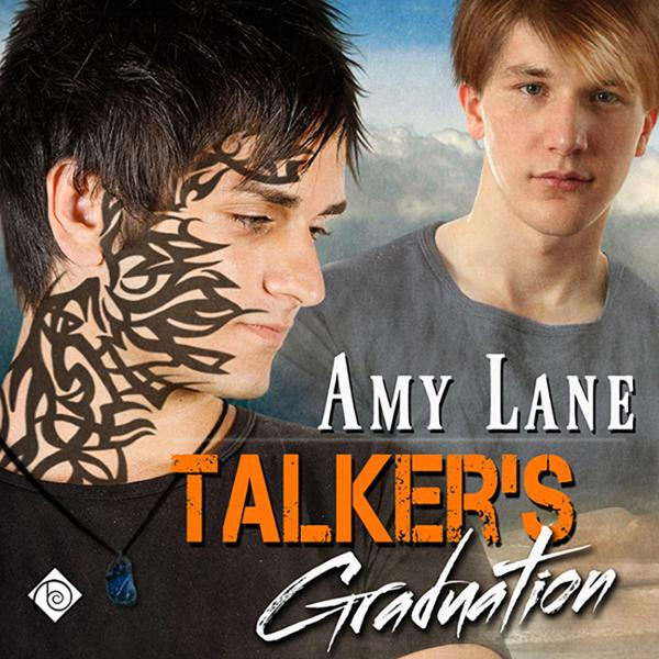 Talker´s Graduation: Talker Series, Book 3 , Hö...
