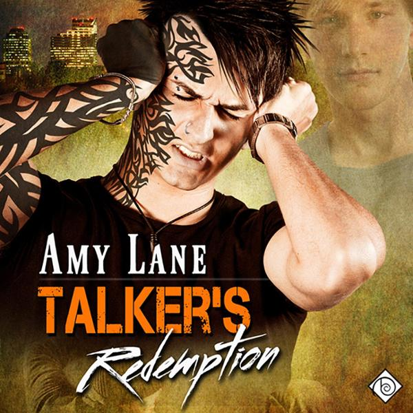 Talker´s Redemption: Talker Series, Book 2 , Hö...