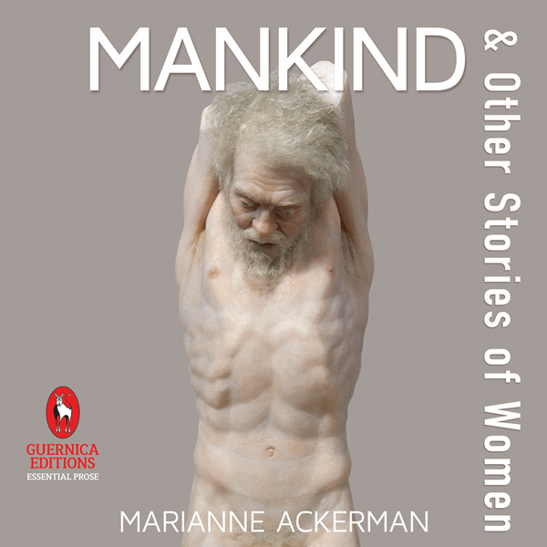 Mankind & Other Stories of Women , Hörbuch, Digital, 1, 299min