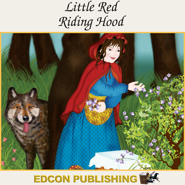 Little Red Riding Hood: Palace in the Sky Class...