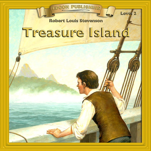Treasure Island: Bring the Classics to Life, Hö...
