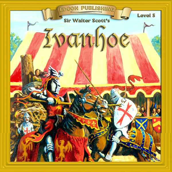 Ivanhoe: Bring the Classics to Life, Hörbuch, D...