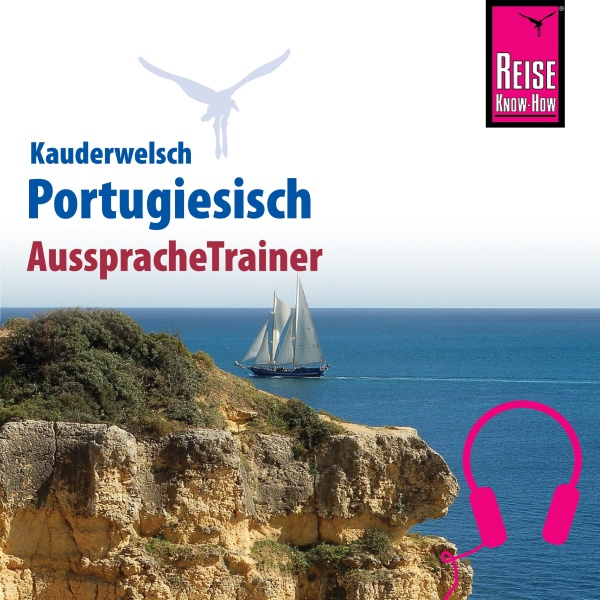 Portugiesisch (Reise Know-How Kauderwelsch Auss...