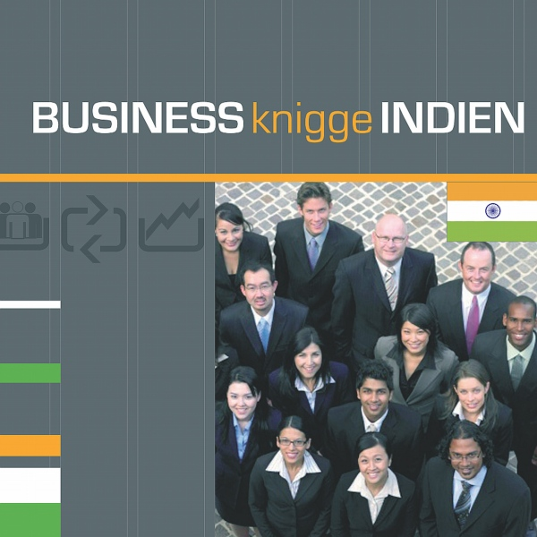 Business Knigge Indien, Hörbuch, Digital, 1, 46min