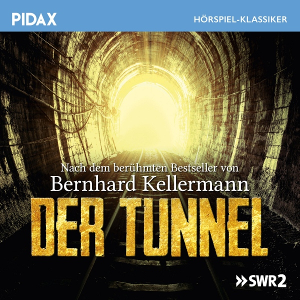 Der Tunnel, Hörbuch, Digital, 1, 213min