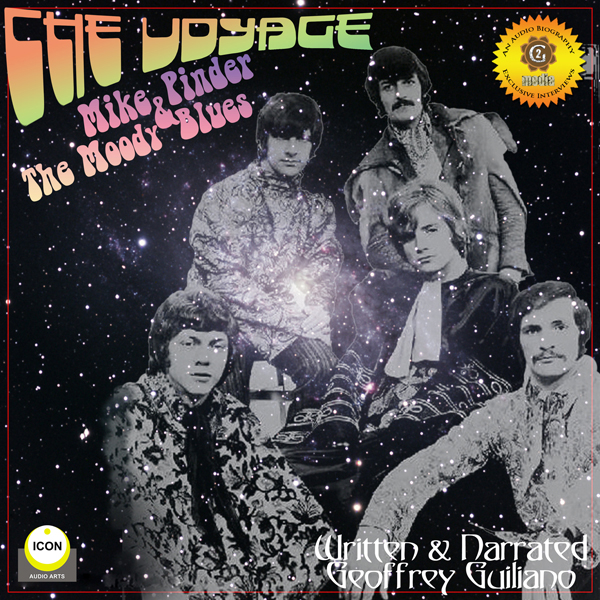 The Voyage - Mike Pinder & The Moody Blues , Hö...