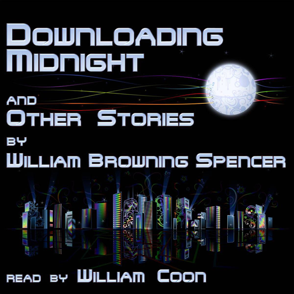 Downloading Midnight and Other Stories , Hörbuc...