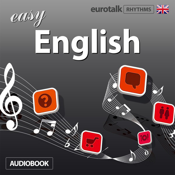 Rhythms Easy English (British) , Hörbuch, Digit...
