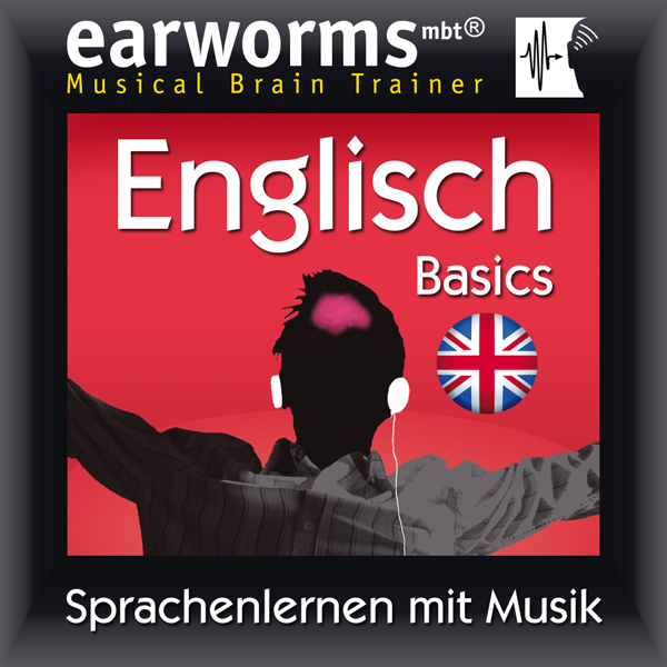 Earworms MBT Englisch [English for German Speak...