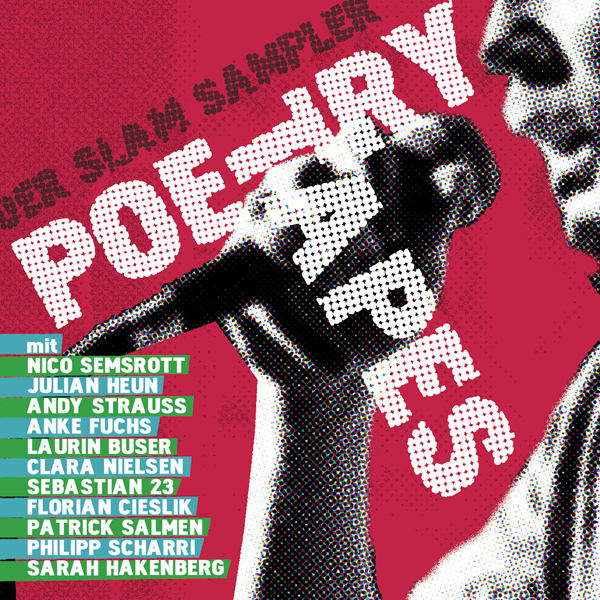 Poetry Tapes - Der Slam Sampler, Hörbuch, Digit...