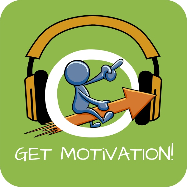 Get Motivation! Increase Self-Motivation by Hyp...