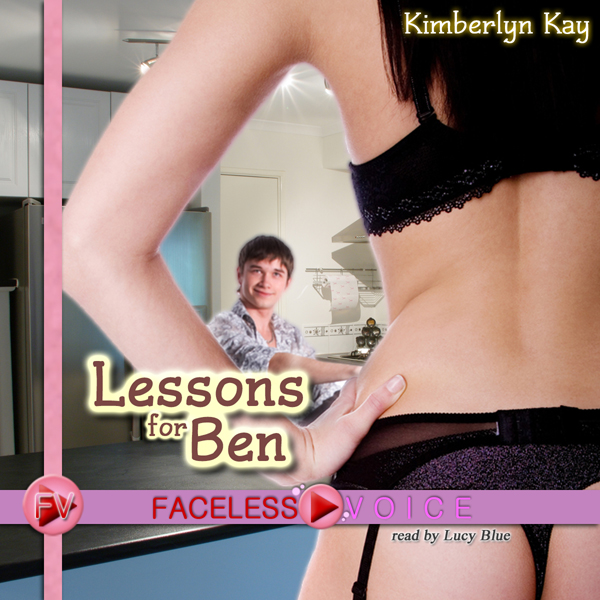 Lessons for Ben: Lucy Blue Narration , Hörbuch,...