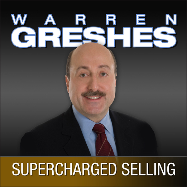 Supercharged Selling: Action Guide, The Power t...