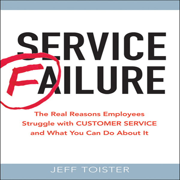 Service Failure: The Real Reasons Employees Str...