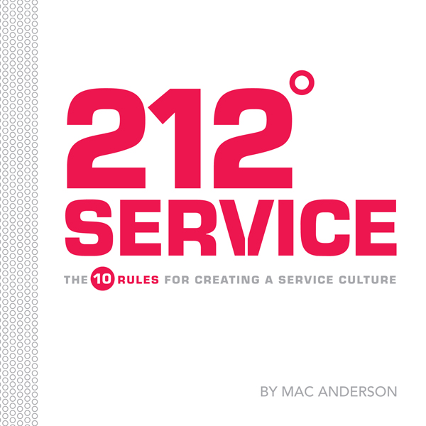 212º Service: The 10 Rules for Creating a Servi...