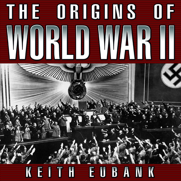 The Origins of World War II: 3rd Edition , Hörb...