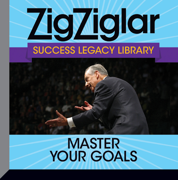 Master Your Goals: Success Legacy Library, Hörb...