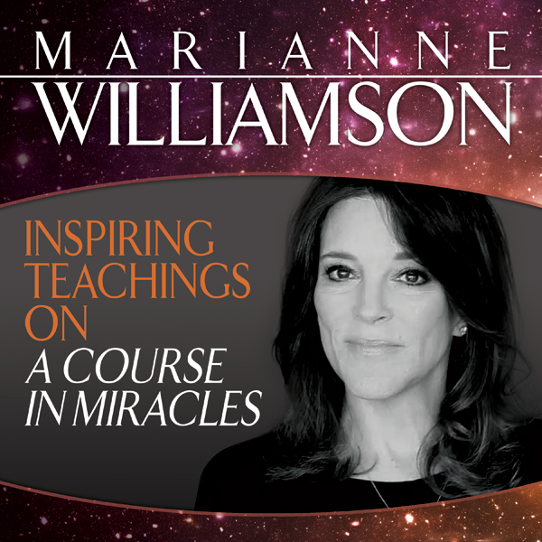 Inspiring Teachings on A Course in Miracles, Hö...