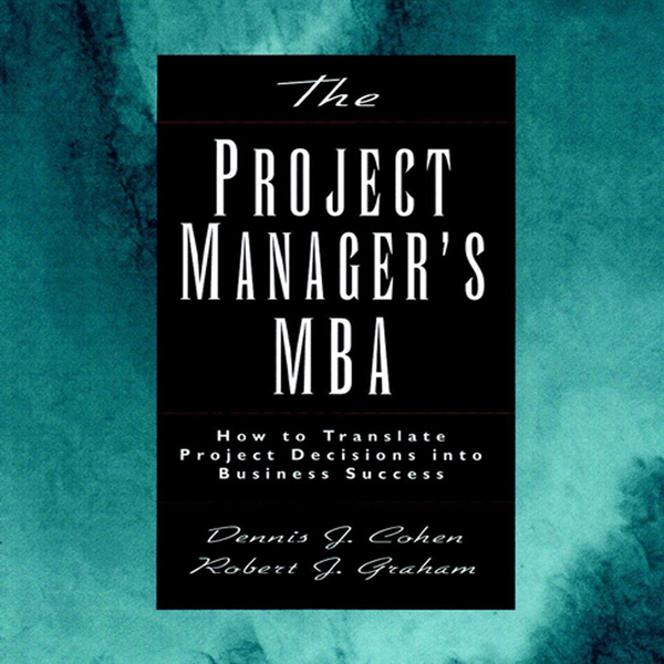 The Project Manager´s MBA: How to Translate Pro...