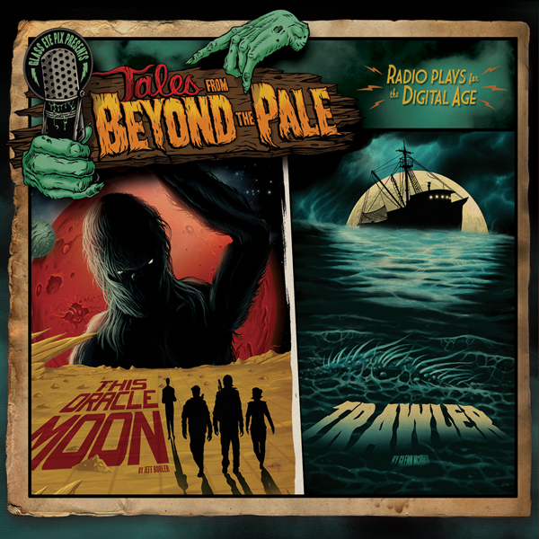 Tales from Beyond the Pale, Season One, Volume ...